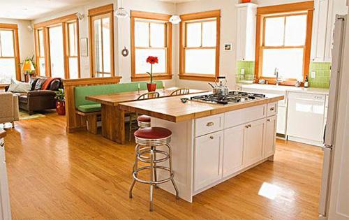 厨房风水禁忌