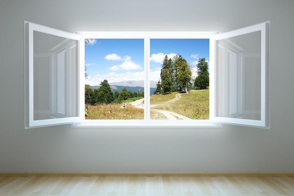 窗户尺寸多大合适