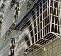 窗户防护网选购