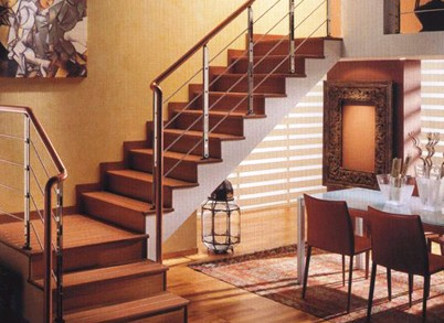 室内台阶设计图