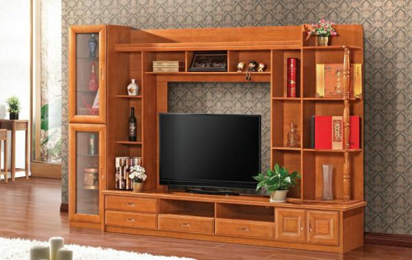 客厅电视柜多高_客厅电视柜选购有什么技巧吗?_装修之家网