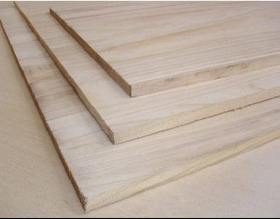 人造板分类有哪些