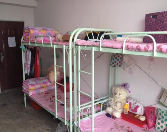 学生宿舍床尺寸一般是多少