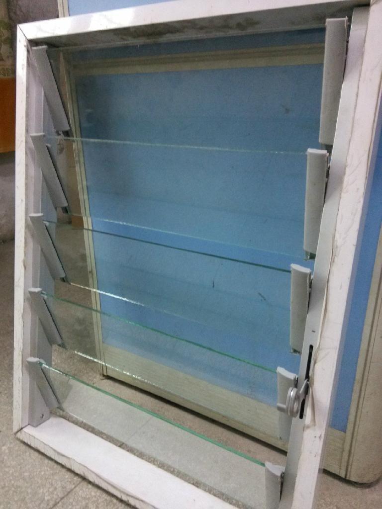 玻璃百叶窗是什么?玻璃百叶窗的特点