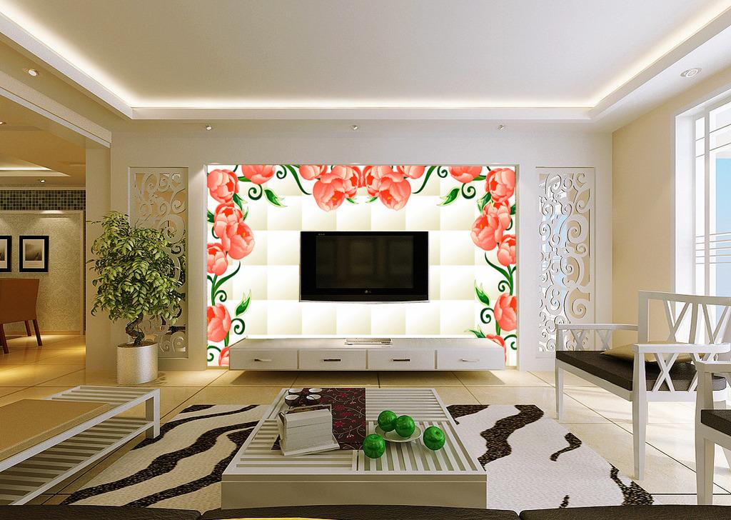 电视墙装修规划