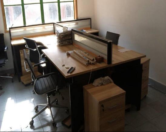 办公室桌椅摆放风水