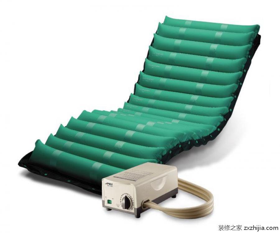 气垫床的特点