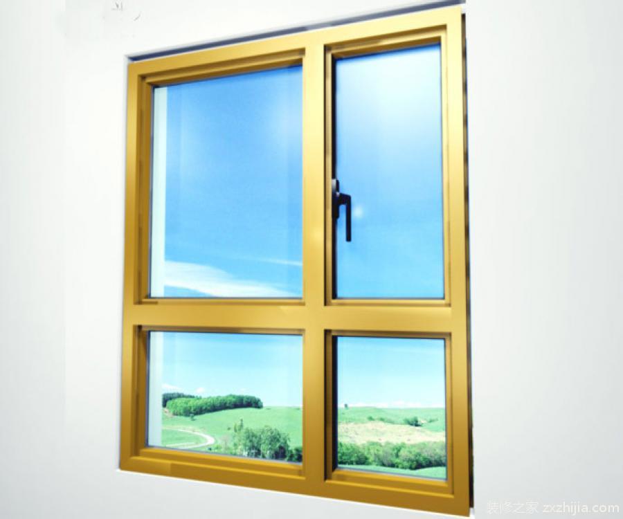 铝合金门窗价格