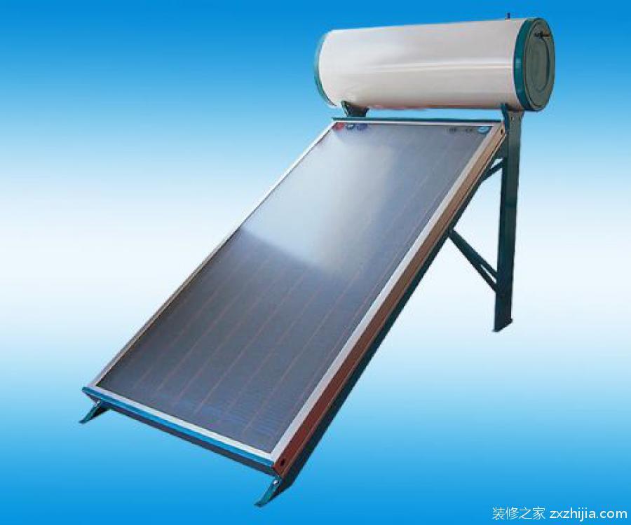 平板太阳能热水器怎么样