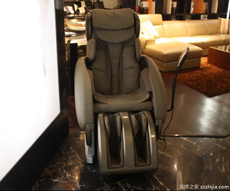 按摩椅多少钱一张