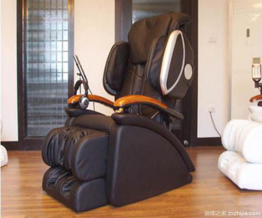 如何选购按摩椅