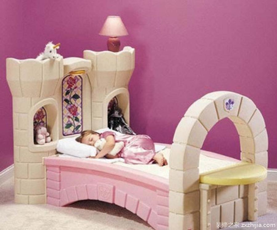 怎么选儿童床