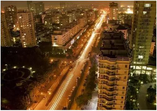 花100万 在各大城市能买多少平米的房子?