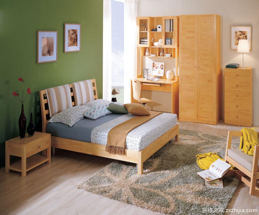 八卦命理:调整卧室风水改变睡眠质量