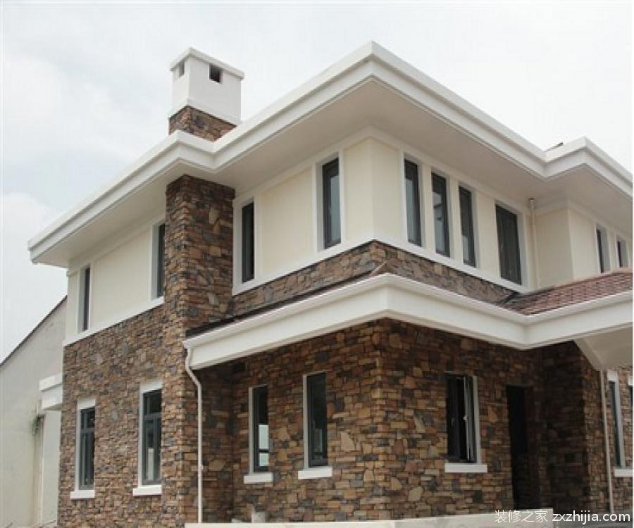 外墙瓷砖价格是多少?外墙瓷砖搭配