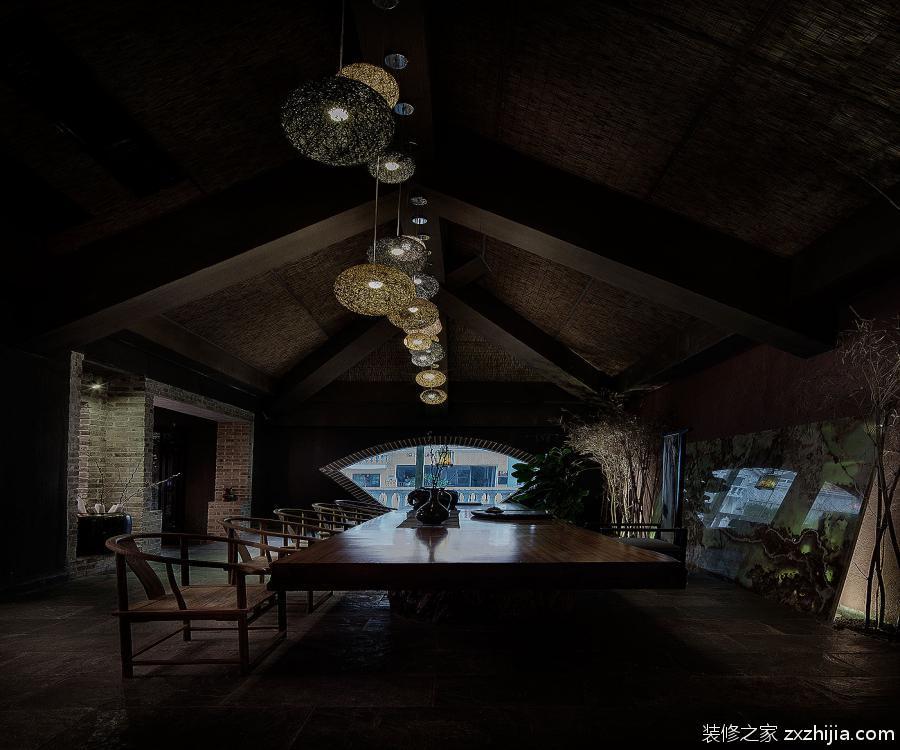 木兰装饰|公司环境照