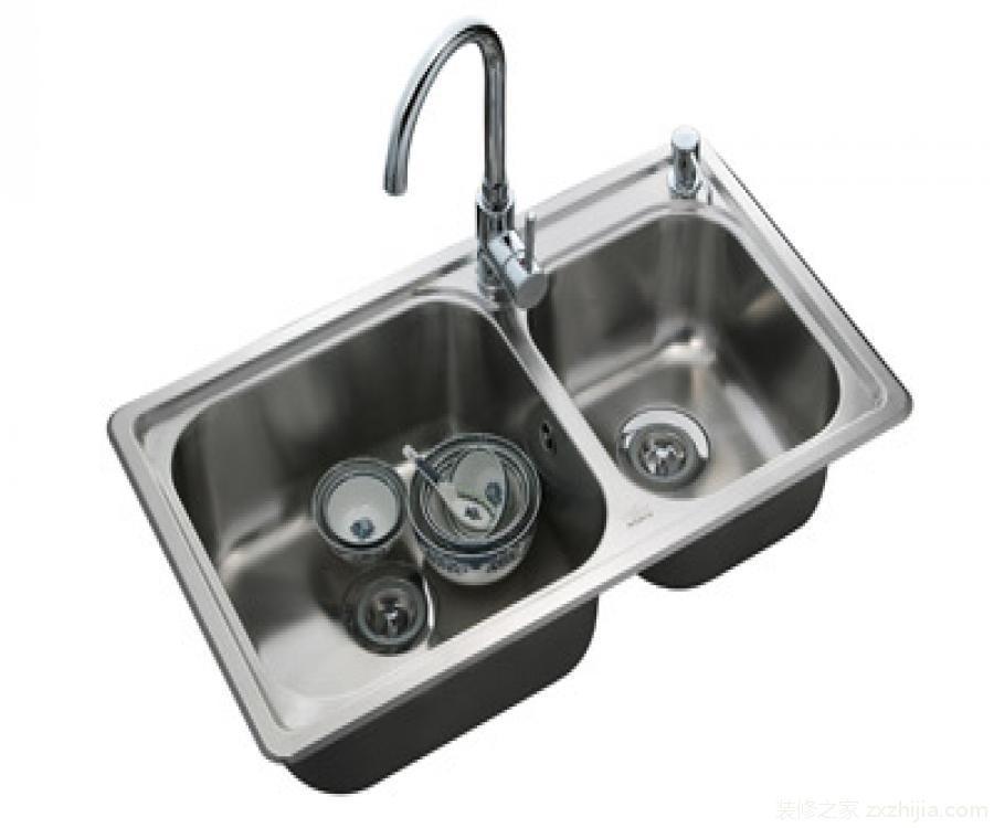 不锈钢水槽怎么样