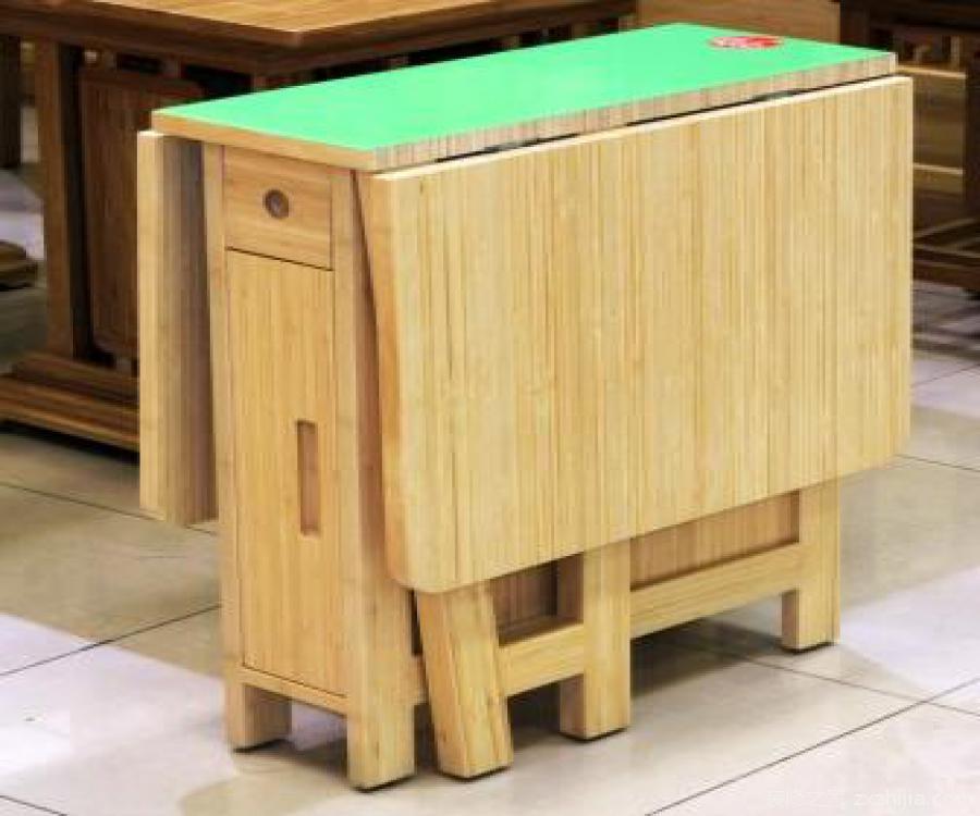 折叠餐桌怎么样