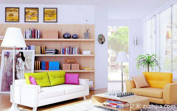 【康源装饰】重点客厅家具的摆放风水,你不得不知!