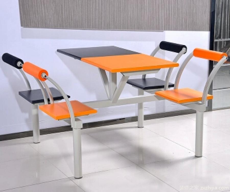 食堂餐桌尺寸