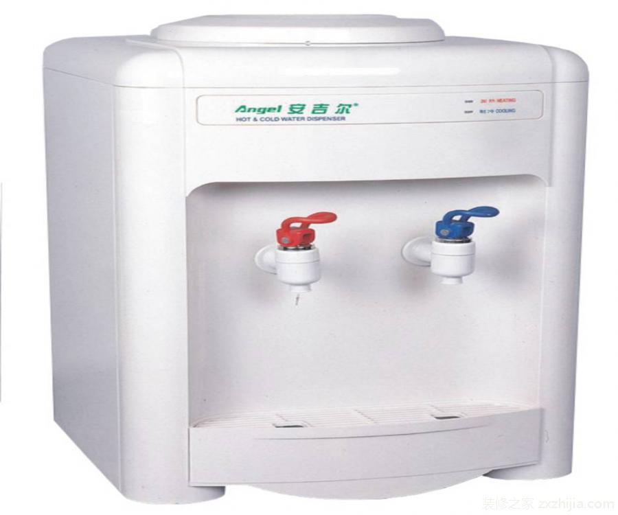 安吉尔饮水机价格