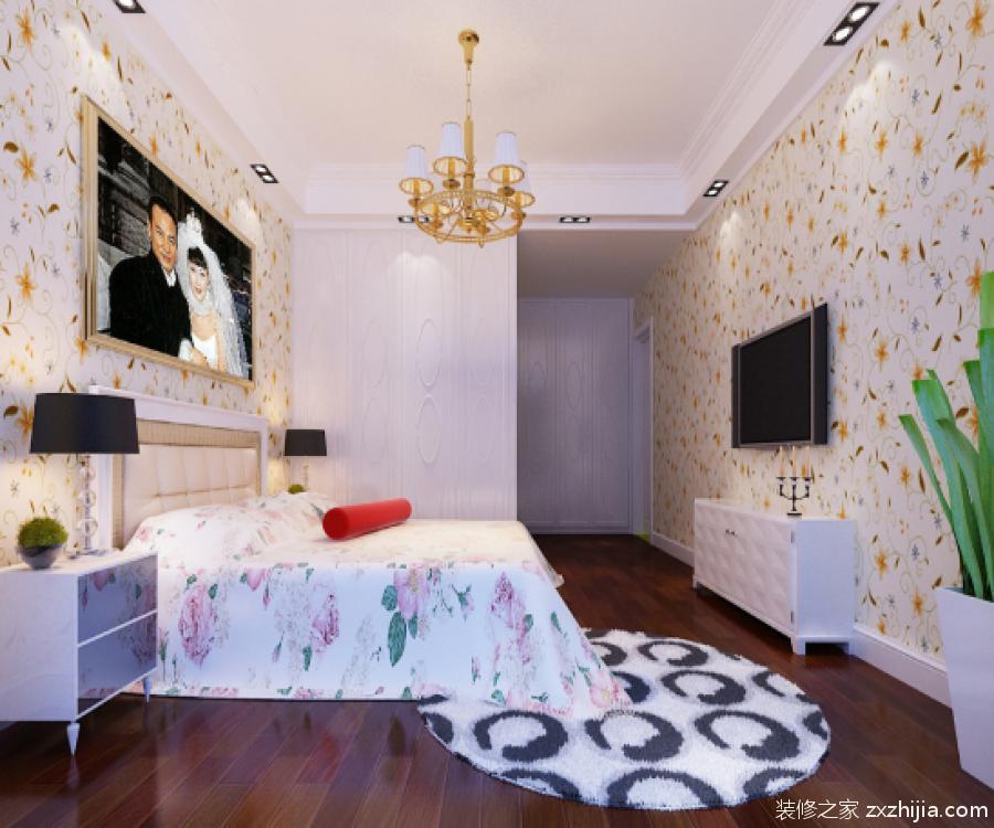 卧室壁纸图片