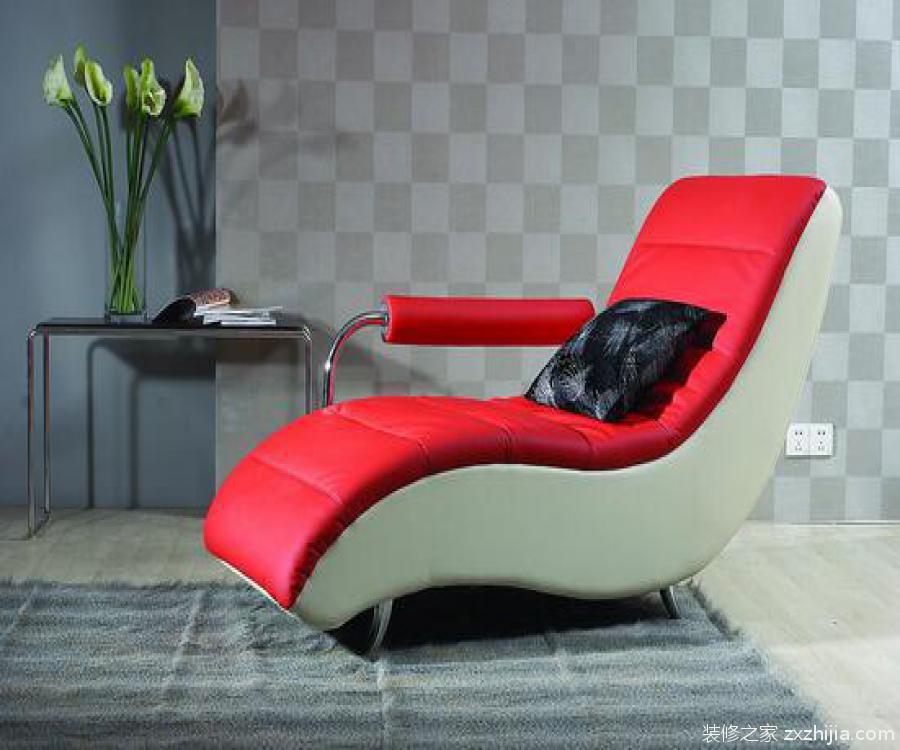 躺椅尺寸如何定