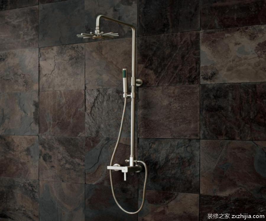 淋浴柱如何选购