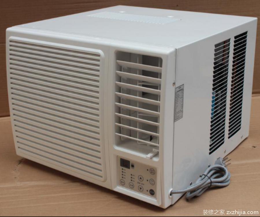 什么是窗机空调