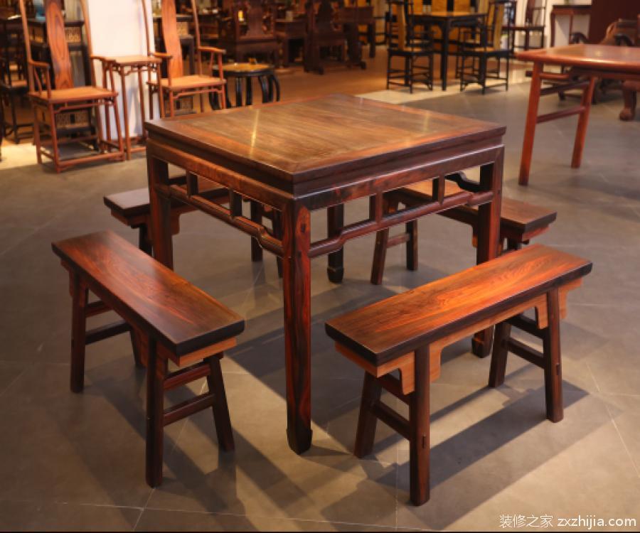 什么是八仙桌