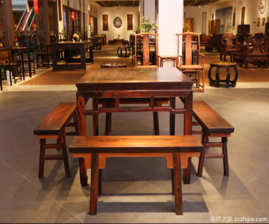 八仙桌尺寸标准是多少