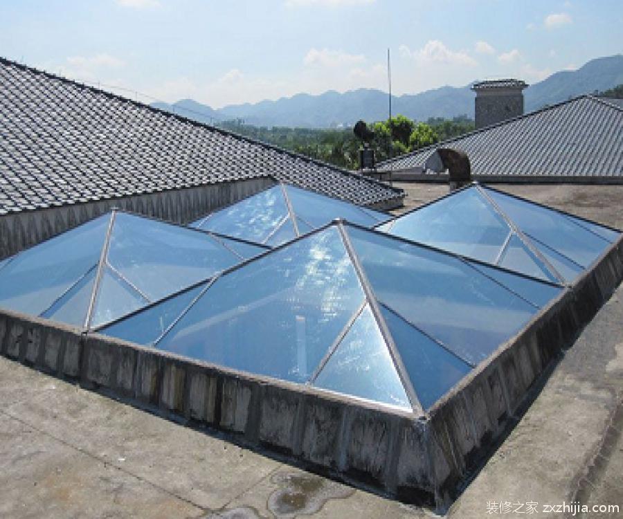 房顶隔热材料