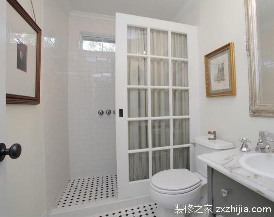 卫生间隔断板材有哪些 卫生间隔断价格是多少