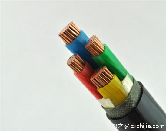 什么是铠装电缆