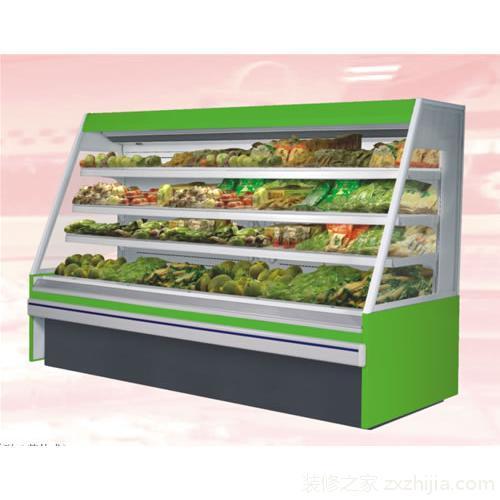 水果保鲜柜选购技巧,吃新鲜的水果