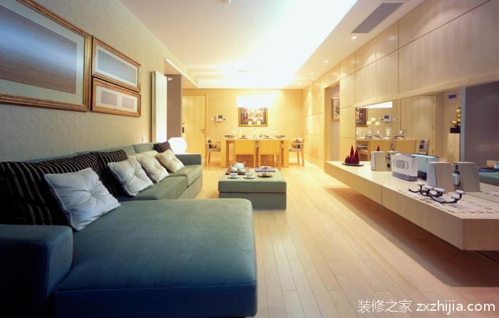 商品住宅装修设计实施细则(总则)