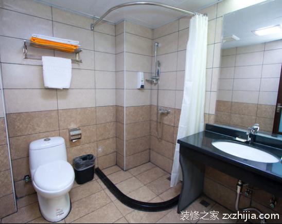 卫生间包管