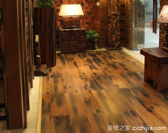 什么是船木地板?船木地板好不好?