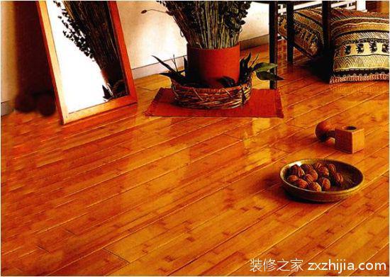 竹地板怎么样