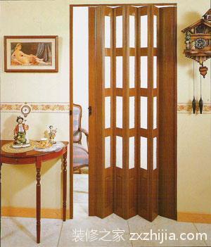 卫生间安折叠门好不好?卫生间折叠门介绍