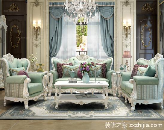 古典风格,那么您的家里就必须要选择