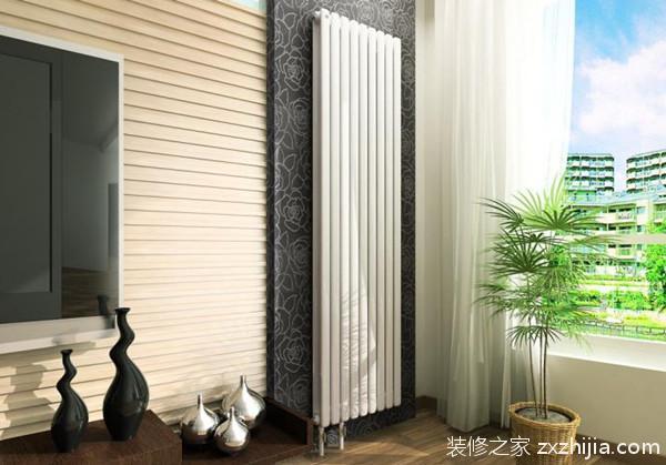 暖气片安装流程