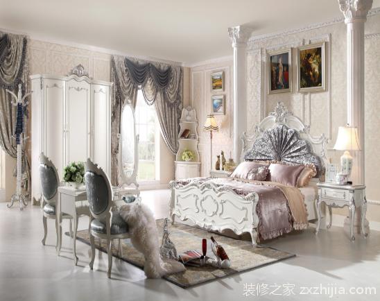 法式风格家具品牌