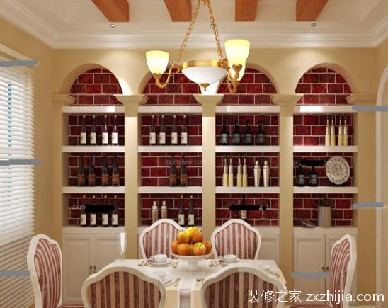 家用酒柜风格有哪些? 1、法式风格:浪漫优雅的法式风格酒柜,注重线条的流畅和自然,转角间尽现来自法式贵族宫廷的优雅身姿,芭蕾舞般的S型结构和穹顶式的C型结构,更是增添了一丝女性的柔美,靓丽动人。 2、欧式风格:欧式酒柜大气沉稳,尤其是简欧式酒柜虽然没有多层次多花边的精巧装饰,也没有精致的雕花,但它特有的优美线条与流畅,玻璃柜门的设计等等,无不体现着整款酒柜的时尚与现代。 3、美式风格:喜爱追求自由,享受生活的北美人文气息深深地影响着他们对家具的制作,注重自然与实用,家具通常都已原木色或白色为主,更