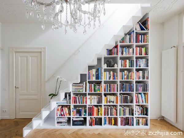 室内楼梯种类有哪些