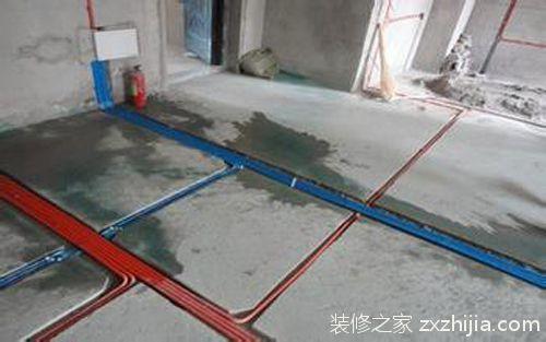水电改造,设计,施工,验收攻略    2,水电路改造合同里面应该确定:水管