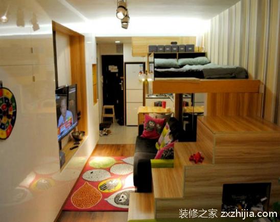 13平米房屋如何装修 13平米装修设计方案