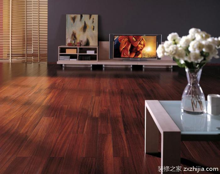 【璟澜装饰】木地板的分类及优缺点
