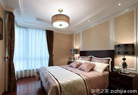 欧式卧室吊顶怎么装修比较好?