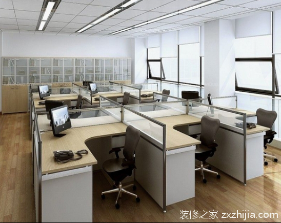 办公室座位风水
